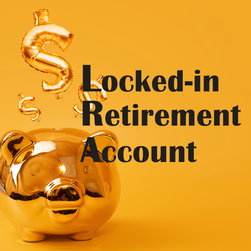 Locked-in Retirement Account