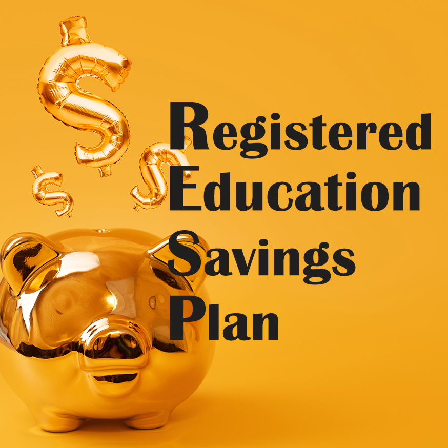 Registered Education Savings plans