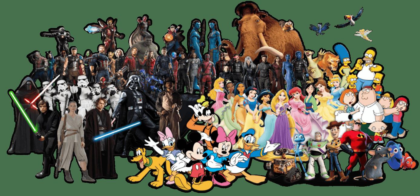 商业揭秘系列之公司篇:迪士尼|恒益讲坛
