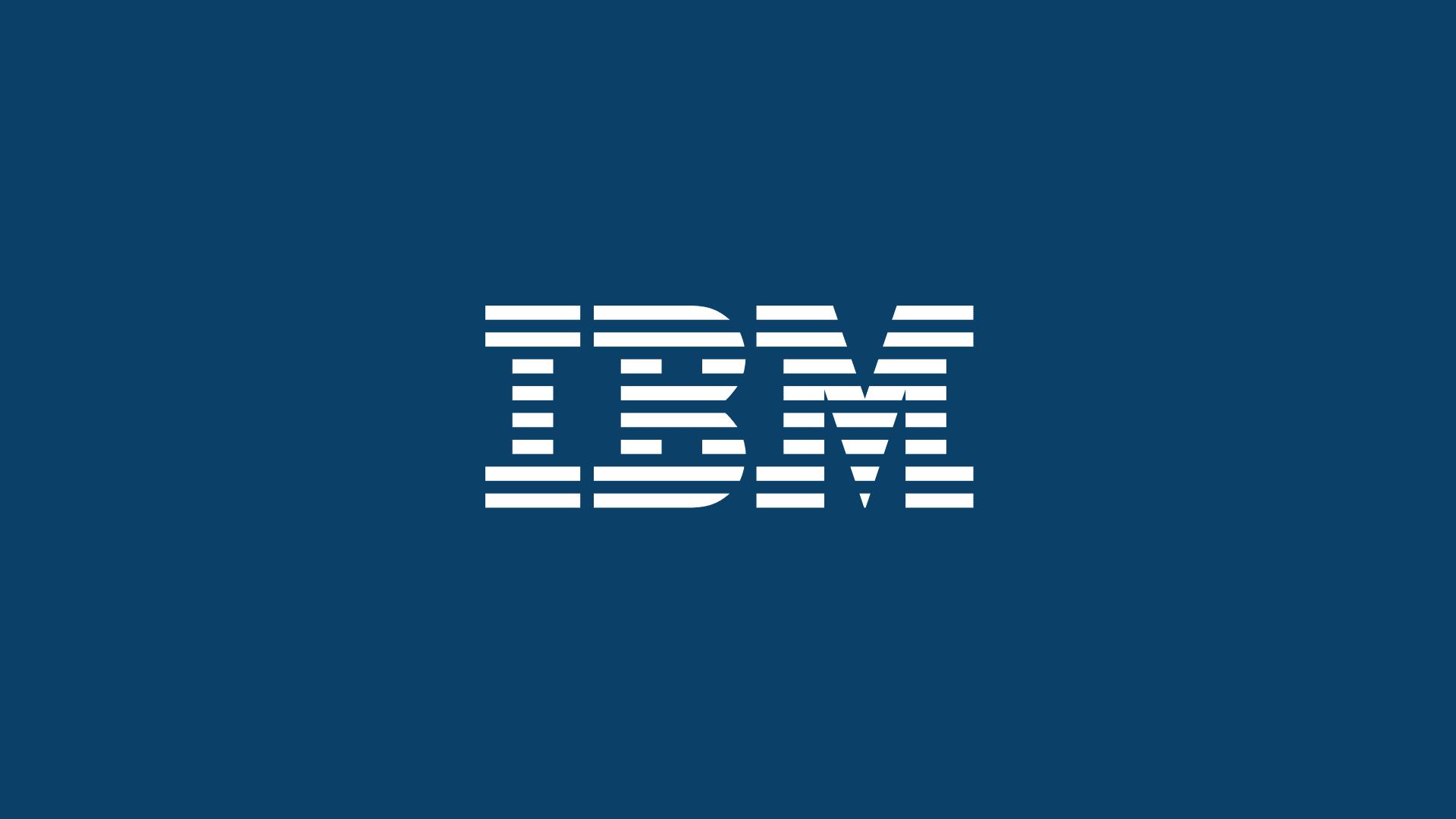 商业揭秘系列之公司篇: IBM|恒益讲坛